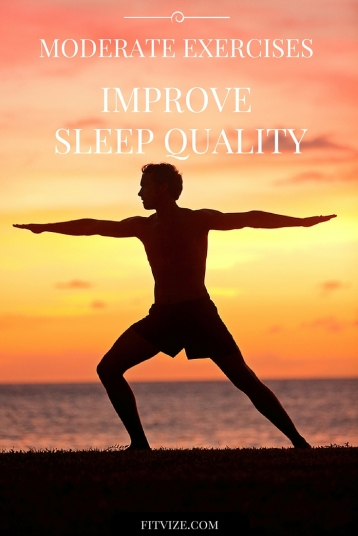 Check out the best workouts to improve your sleep quality at fitvize.com
