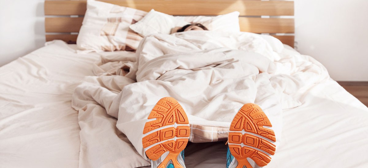 How to Build-in a Total Body Workout  into Your No-time-at-all Mornings
