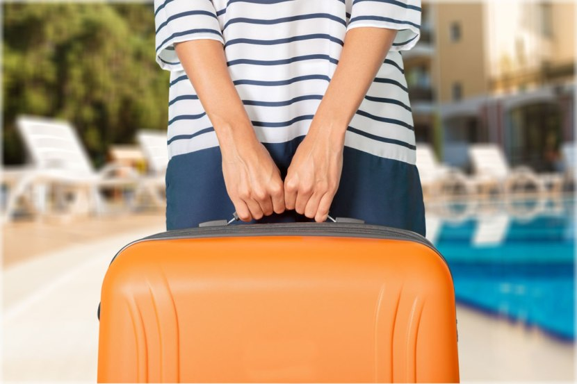 Fitness Hacks for FrequentTravellers