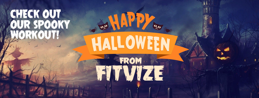 Trick or Treat and StayFit