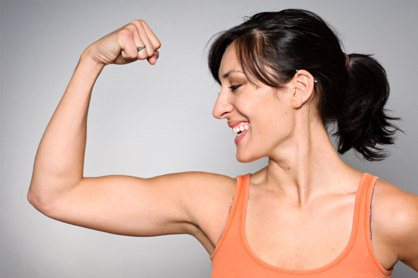 How To Get Fit Arms: at https://fitvize.com