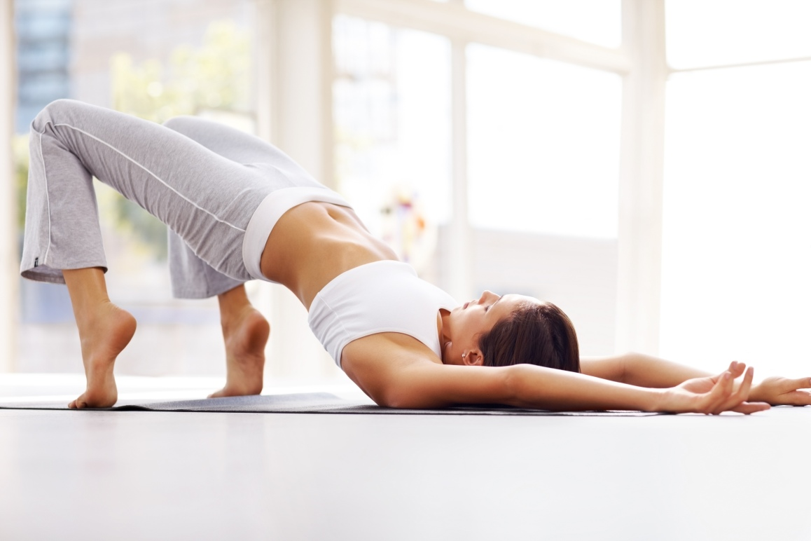 Pilates For Weight Loss: Ten Tips on How, Exactly, Does This Work - at  https://fitvize.com