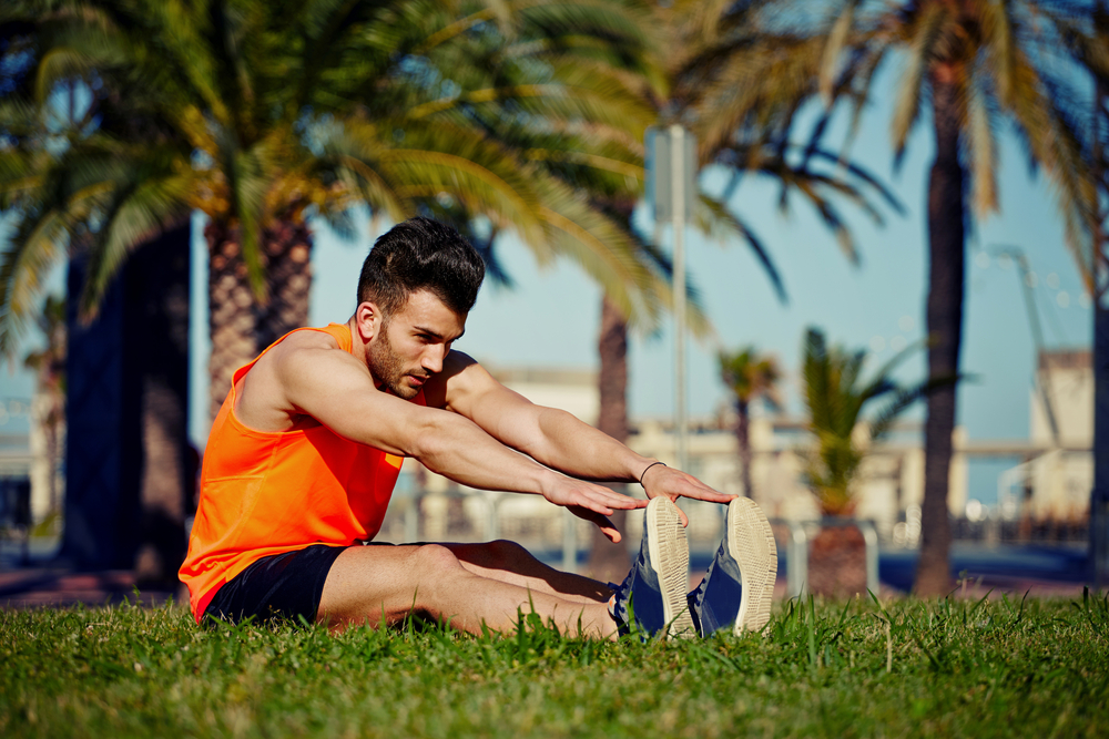 Pilates For Men: Twenty Health Benefits - at https://fitvize.com