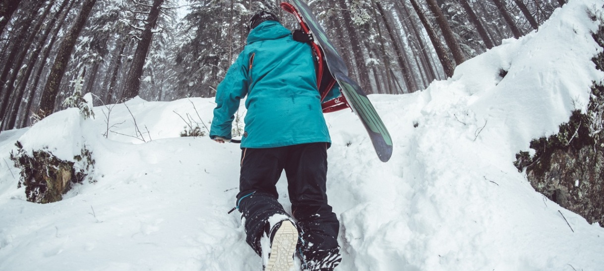 Pilates For WinterSports