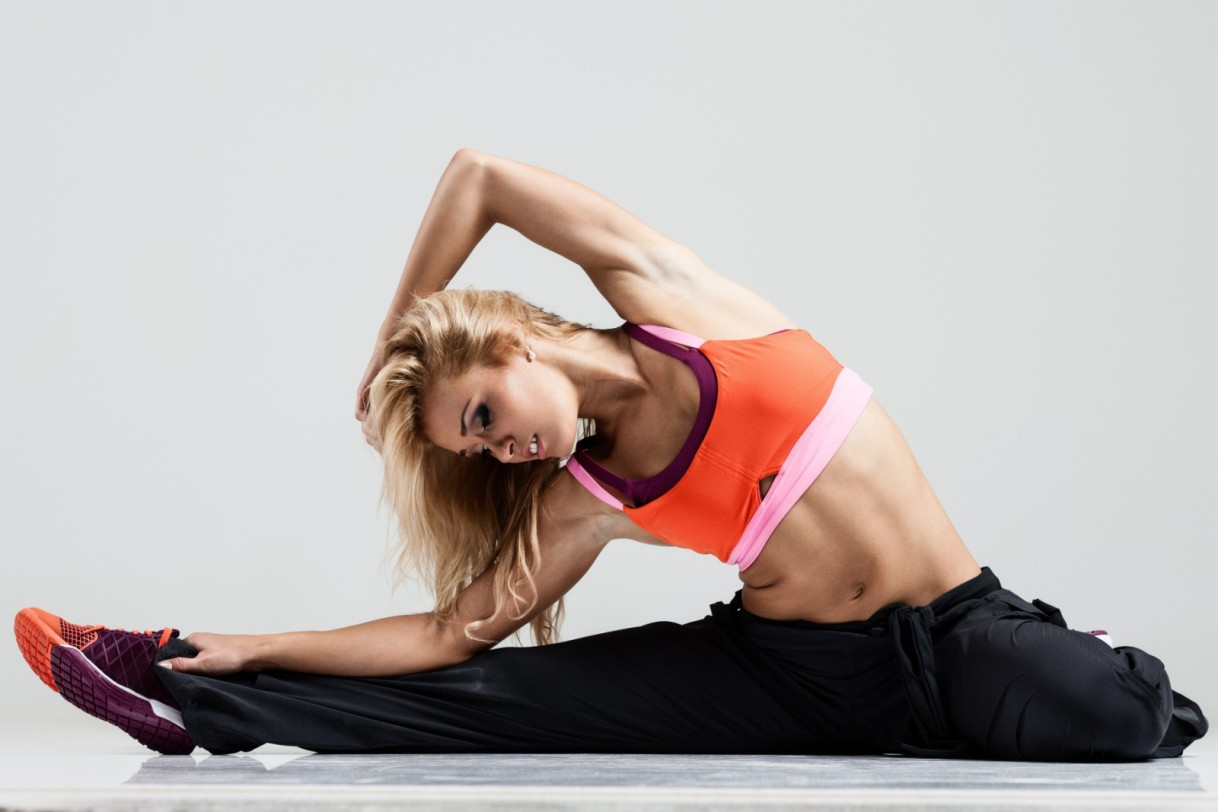 Want To Get Flexible Fast? Read This Before You Start Your StretchingRoutine