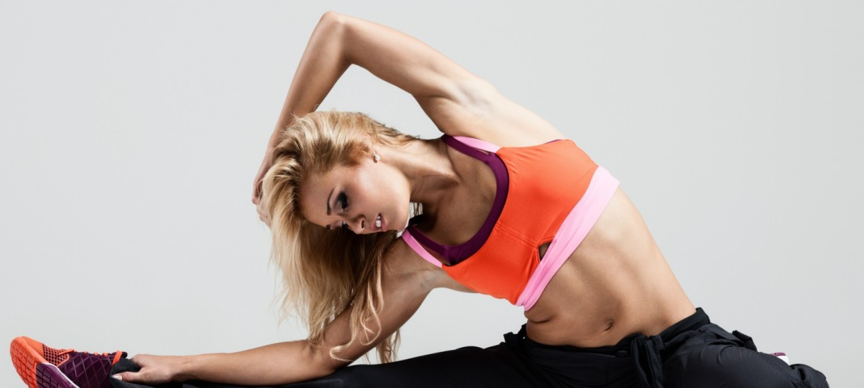 Want To Get Flexible Fast? Read This Before You Start Your Stretching Routine
